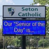 Seton Catholic Graduation 2020